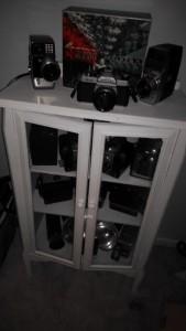 J vintage collection