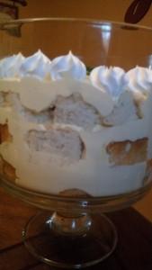 Margarita Trifle