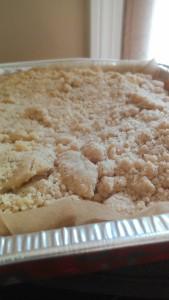 crumb cake 2