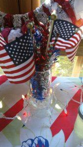 vintage party patriotic party7
