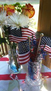 vintage patriotic party 7